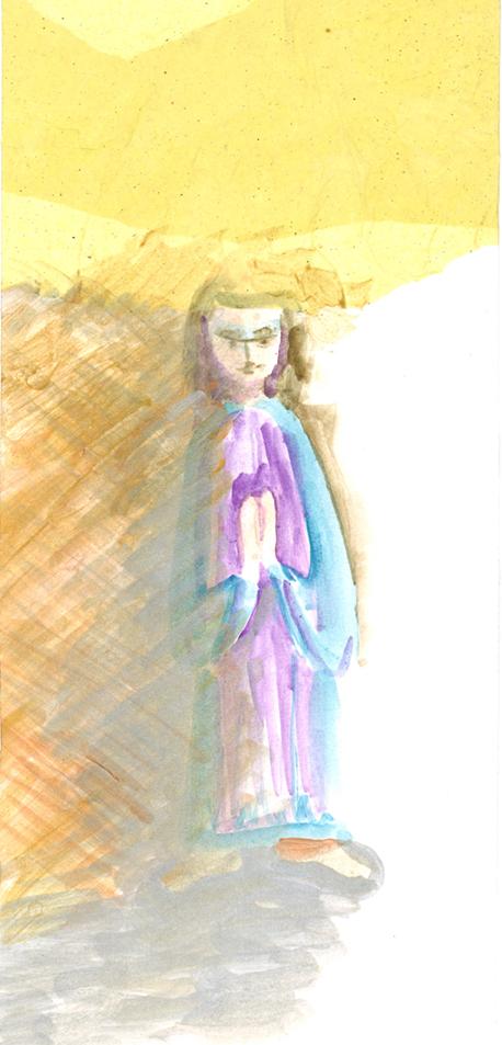 Art & Sacred Story